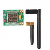 A7 GSM GPRS GPS Development Board