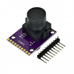 ADNS-3080 Optical Flow Sensor Module