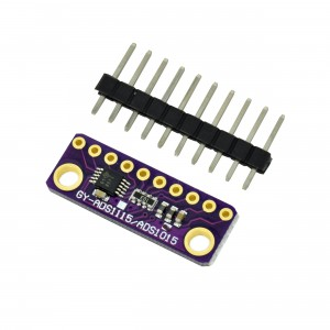 GY-ADS1015 ADC Module