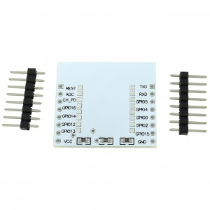 10pcs Adapter Board for ESP8266 WiFi Modules