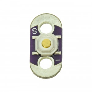 2pcs Button Module for LilyPad