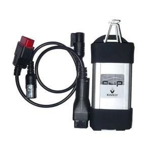 CAN CLIP Car Tester v153
