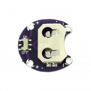 CR2032 Battery Holder for LilyPad