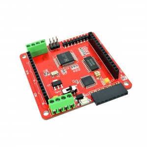 Colorduino RGB LED Matrix Driver