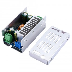 DC-DC Step Down Module (60 V, 15 A)
