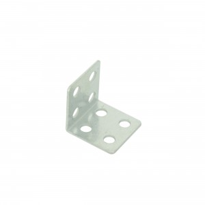 20pcs Double Row Right Angle Bracket