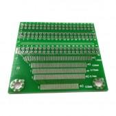 2pcs FPC 40p Universal PCB Adapter