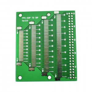 FPC 50p Universal PCB Adapter