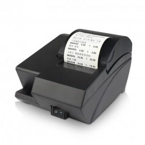 GP58L Mini Thermal Printer