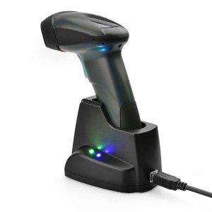 H018 Wireless Barcode Scanner