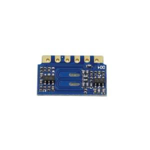 H3V4F 433 MHz Miniature Receiver Module, 3.3 V