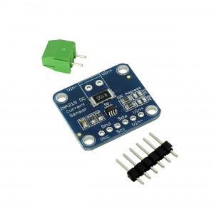 INA219 I2C Current Sensor