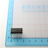 10pcs LM324 Operational Amplifier (DIP-14)