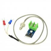 MAX6675 Temperature Sensor