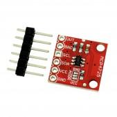 MCP4725 I2C DAC Module
