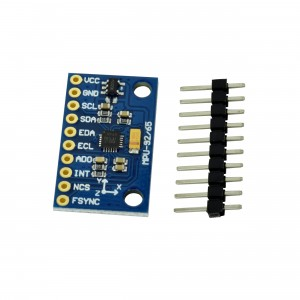 GY-MPU6500 Accelerometer and Gyroscope Module