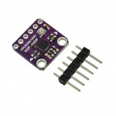 MPU9250 and BMP280 10DOF Digital Accelerometer, Giroscope, Magnetometer and Barometer Module