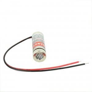 MXD1230 Laser Diode Module