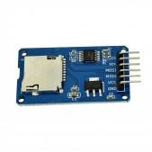 2pcs MicroSD Card Slot Module