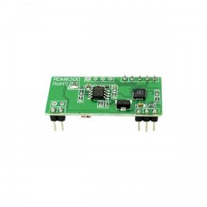 RDM6300 RFID Card Reader