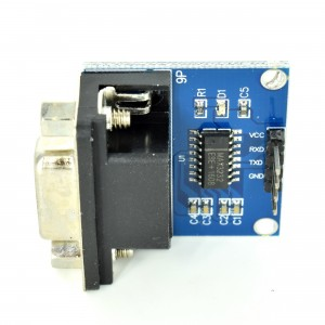 RS232 to TTL Converter Module
