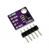 SHT31 Temperature and Humidity Sensor Module