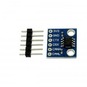 SN65HVD230 CAN Bus Transceiver Module