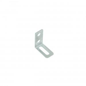 20pcs Single Row Slot Hole Bracket