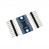 TXS0108E 8 Bit Bidirectional Logic Level Converter