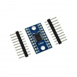 TXS0108E 8 Bit Bidirectional Logic Level Converter