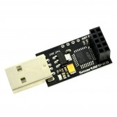 USB Adapter Compatible with SmartRF