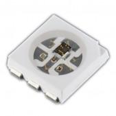 5pcs WS2812 Addressable RGB LED
