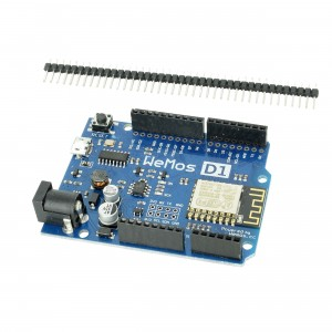 Wemos D1 R2 Uno ESP8266 WiFi Development Board