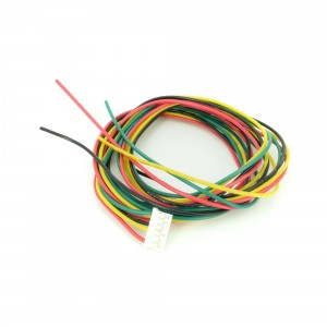 2pcs Wires for Stepper Motors