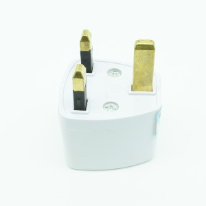 10pcs UK Standard Power Adapter