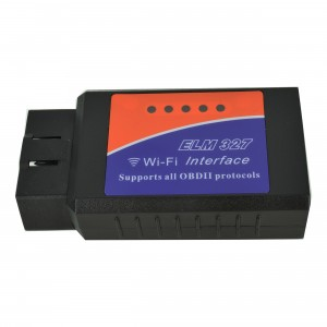 WIFI OBD2 Adapter