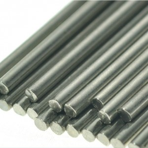 30pcs 2 x 9.5 mm Shaft