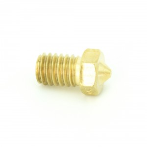 5pcs 3D Printer Nozzle 0.4/3 mm