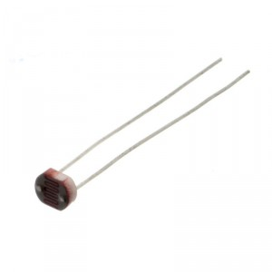 50 pcs 5528 Photoresistor