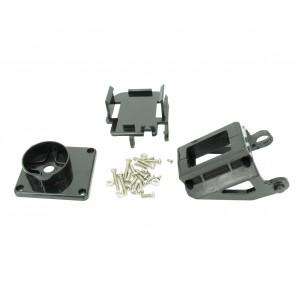 Pan and Tilt Kit for Servomotors (2 sets)