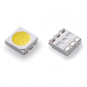 High Brightness RGB LED (5050) (10 pcs set)