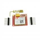 SIM800L GSM Module + PCB Antenna