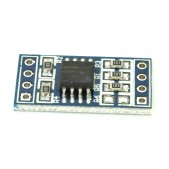 W25Q64B Large Capacity SPI Flash Memory