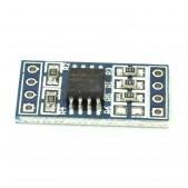 W25Q64B Large Capacity SPI Flash Memory