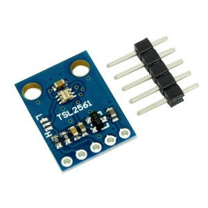 TSL2561 Light Intensity Sensor Module