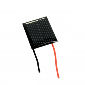 2pcs 1 V 100 mA Solar Panel
