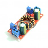 10 A Synchronous Buck LED Driver