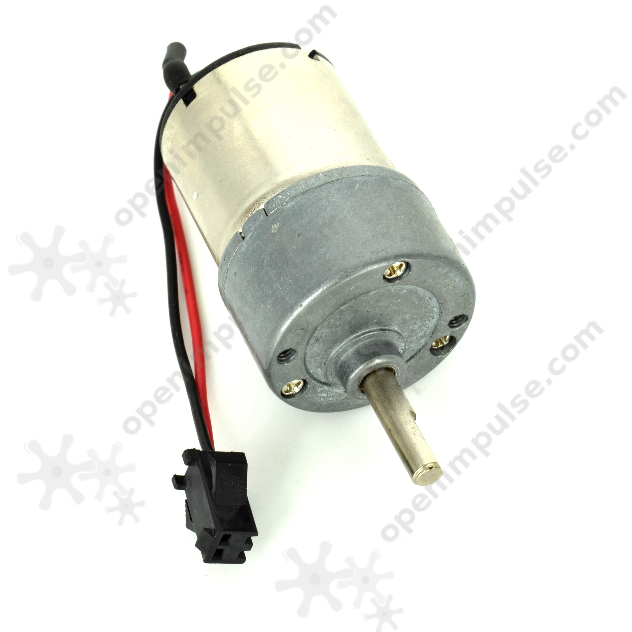 Impulse Electric Motor Impremedia Net