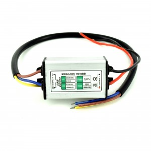 10 W Constant Current LED Power Supply (230 V)
