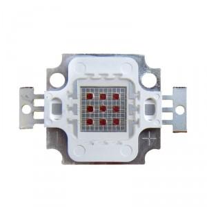 10 W Infrared LED (850 nm)